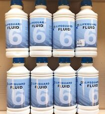 8x1Lt Genuine ZF Lifeguard 6 Fluid Oil Suit Ford L/rover BMW ZF6HP26 19/21/28/32