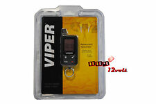 VIPER 7345V LCD Replacement Remote for Viper Responder 350, Viper5000, Python900