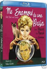 Bell, Book and Candle [1958](Blu-ray Region-Free)~~~James Stewart~~~NEW & SEALED