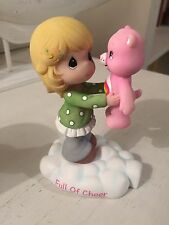 Care Bears Precious Moments Figurine