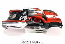 Redcat Racing Blackout SC Red Truck Body RTR Version BS215-002 1/10 Short Course