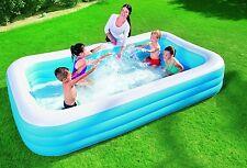 Bestway Rettangolare Piscina piscina 305 x 183 x 56 cm