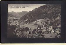 MULES  (BZ) MAULS AM EISACK LINEA FERROVIARIA DEL BRENNERO   (A149)