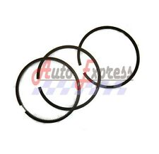Set of Piston Rings Diesel 170 4.5 HP 170F L48 FITS Chinese and Yanmar Engines