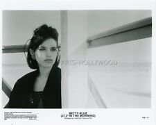 BEATRICE DALLE 37°2 LE MATIN 1986 VINTAGE PHOTO ORIGINAL #11