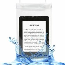 Waterproof White Sleeve Case Cover for Kobo Touch/Aura/Glo/Glo HD