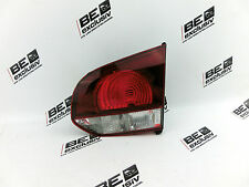 Original VW Golf VI 6 GTI Rear light right interior Dark Cerise 5K0945094K