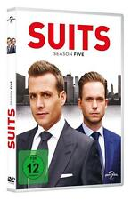 Suits - Season 5. DVD -- NEU