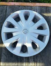 2012-16 Nissan VERSA - NOTE wheel cover 15 Inch.