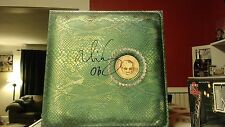 Alice Cooper Billion Dollar Babies Signed LP - Signed 2006 Comes With COA
