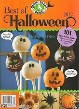 BEST OF HALLOWEEN 2012 GOOSEBERRY PATCH! 101 SPOOKTACULAR RECIPES & MORE! NEW!