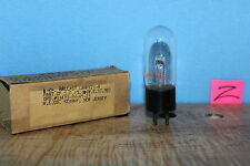 Radio Tubes 121A 121-A Western Electric WE Ballast NOS No Test