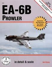 "23972/ Squadron Signal - in detail & scale Vol. 46 - EA-6B ""Prowler"" - TOPP HEFT"