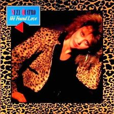 Suzi Quatro - We Found Love - Maxi LP - washed - cleaned - # L 1203