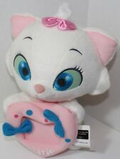 Disney SEGA ARISTOCATS MARIE Cat STUFFED PLUSH PHOTO FRAME SERIES 1 New NWT
