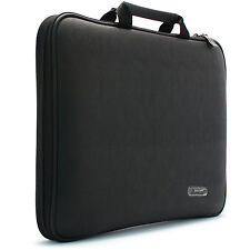 "HP Spectre x360 15t 15.6"" Laptop Case Sleeve Protection bag Memory foam Black"