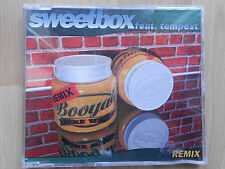 PROMO-CD-single: Sweetbox feat Tempest-Booyah here we go (Remix)
