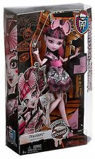 Intercambio De Monster High Draculaura-totalmente Nuevo