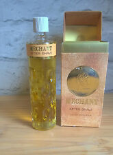 VINTAGE MECHANT AFTER SHAVE BY CARACALLA IN ORIGINAL BOX