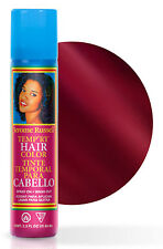Jerome Russell Temp'ry Temporary Hair Color Spray 65mL Red Wine
