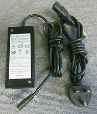 Genuine Cisco YOKOGAWA AC Adapter AT2014A-0901 34-0772-01 13.8VDC 1.53A