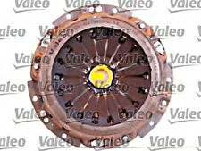 VALEO Clutch Kit 3P Cover Plate Bearing 801695 Fits RENAULT Safrane 1992-1996