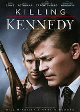 Killing Kennedy by Rob Lowe, Michelle Trachtenberg