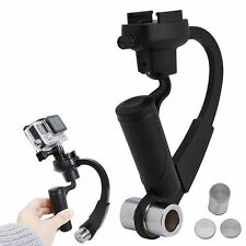 Handheld Video Steadicam Stabilizer Mini Steadycam Hand Grip GoPro Hero 3 3+ 4 5