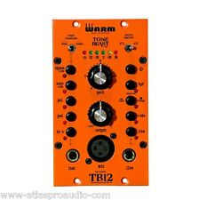Warm Audio TB12 500 Series Microphone Preamp | New w/Warranty, Free Shipping!