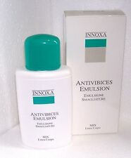 INNOXA ANTIVIBICES EMULSION EMULSIONE SMAGLIATURE 200 ML