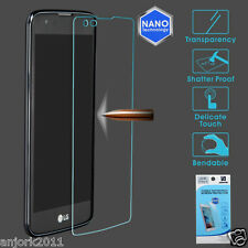 SHATTER-PROOF NANO COATING SCREEN PROTECTOR FOR LG TRIBUTE 5 / K7 / TREASURE LTE