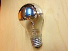 100 Watt BELL speciale CORONA SPECCHIO Riflettore Lampadina Edison Screw Cap E27 ES