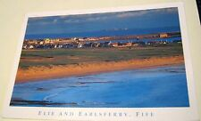 Scotland Elie and Earlsferry Fife EN11 Ian Mills - posted 2003