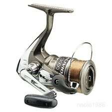 Registered Shimano ALIVIO 2000 saltwater freshwater fishing spinning reel 027719