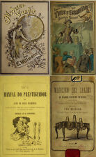 20 MOST RARE,OLD & ANTIQUE BOOKS ON MAGIC, TRICKS, ILLUSIONS & CONJURING HISTORY
