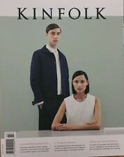 Kinfolk Entrepreneurs Issue Culture Vol 15 Spring 2015 FREE PRIORITY SHIPPING