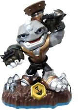* Rubble Rouser Skylanders Swap Force Imaginators Wii U PS3 PS4 Xbox 360 One  👾