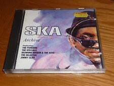 ska - archive