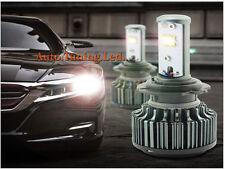 FIAT GRANDE PUNTO LAMPADE LED KIT H7 CREE XENON 6000K BIANCO GHIACCIO