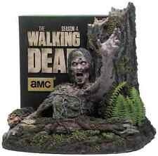 NEW The Walking Dead Season 4 LIMITED EDITION Blu-Ray Box Set Tree Walker Case