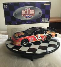 STEVE PARK #14 1997 NASCAR BURGER KING 1/24 DIECAST MONTE CARLO BY ACTION