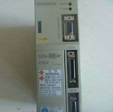 Used Yaskawa SGDA-02AP SERVOPACK 200V Tested