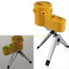 LV-06 Multifunction Laser Level Leveler + Tripod Vertical Horizontal Tool