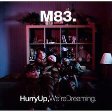 Hurry Up, We're Dreaming, m83, New