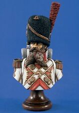 Verlinden 200mm (1/9) Sapper from Foot Grenadiers of Dutch Royal Guard Bust 1463