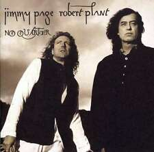 JIMMY PAGE & ROBERT PLANT / NO QUARTER * NEW CD * NEU *