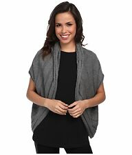 NWT NIC + ZOE WOMEN SzXS COCOON CARDIGAN IN EARL GREY $148.