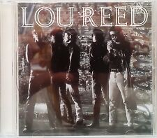 Lou Reed - New York (CD 1995)