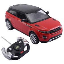 1/14 Range Rover Evoque Licensed Electric Radio Remote Control RC Car Red New