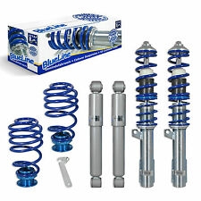 Jom Blueline Coilovers for Vauxhall / Opel Astra G 1998-2004 suspension